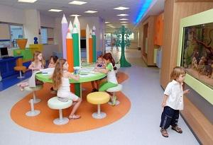 больница Дана