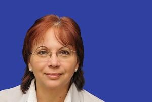профессор Вивиан Дрори