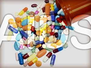 Препарат против ВИЧ