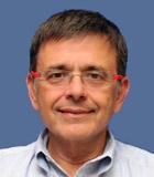 Доктор Замир Гальперин