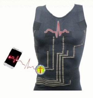 кардиологическая футболка