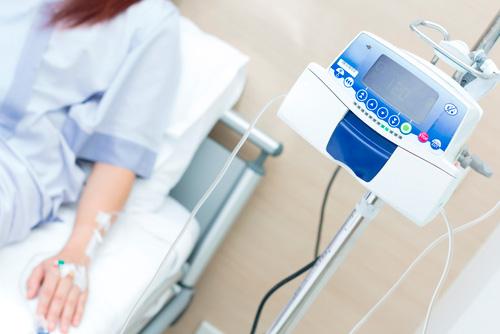 химиотерапия при раке крови